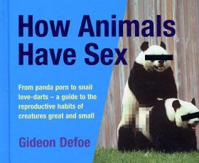 How Animals Have Sex