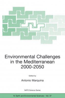 Environmental Challenges in the Mediterranean 2000-2050