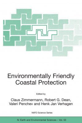 Environmentally Friendly Coastal Protection