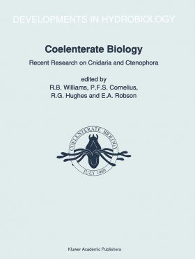 Coelenterate Biology