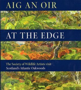 Aig An Oir - At The Edge