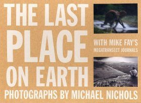 The Last Place on Earth (2-Volume Set)