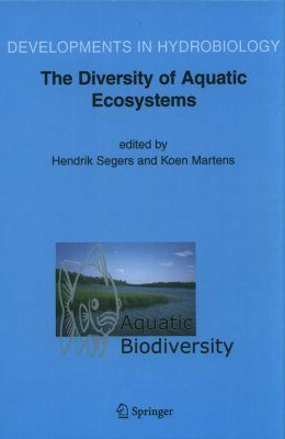The Diversity of Aquatic Ecosystems