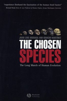 The Chosen Species