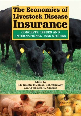 The Economics of Livestock Disease Insurance