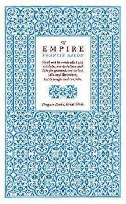 Penguin Great Ideas: Of Empire