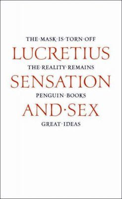 Penguin Great Ideas: Sensation and Sex