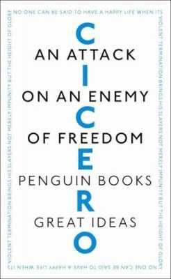 Penguin Great Ideas: An Attack on an Enemy of Freedom