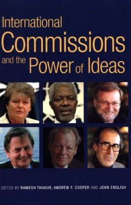 International Commission and the Power of Ideas