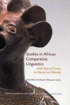 Studies in African Comparative Linguistics with Special Focus on Bantu and Mende