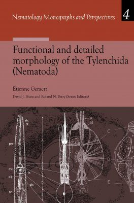 Functional and Detailed Morphology of the Tylenchida (Nematoda)