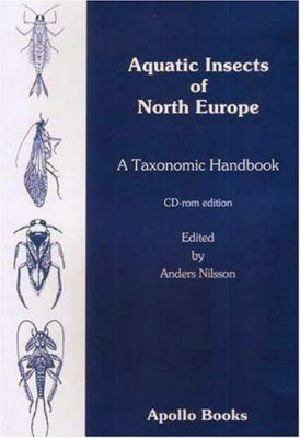 Aquatic Insects of North Europe, Volumes 1 and 2