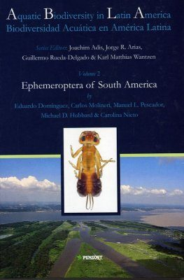Aquatic Biodiversity of Latin America, Volume 2