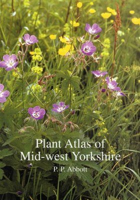 Plant Atlas of Mid-West Yorkshire
