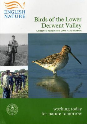 Birds of the Lower Derwent Valley