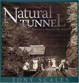 Natural Tunnel: Nature's Marvel in Stone