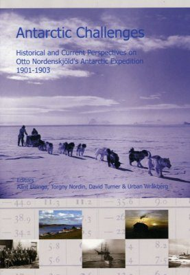 Antarctic Challenges: Historical and Current Perspectives on Otto