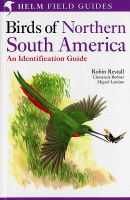 Birds of Northern South America (2-Volume Set)