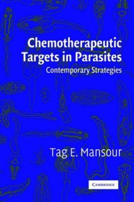 Chemotherapeutic Targets in Parasites