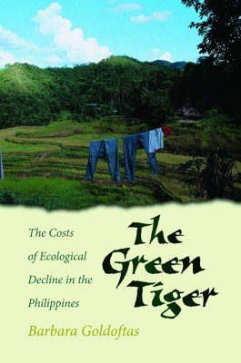 The Green Tiger