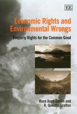 Economic Rights and Environmental Wrongs