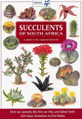 Succulents of South Africa