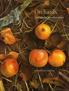 Orchards: Through the Eyes of An Artist