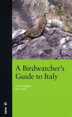 A Birdwatcher's Guide to Italy