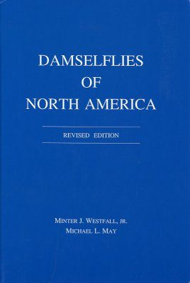 Damselflies of North America (Manual)