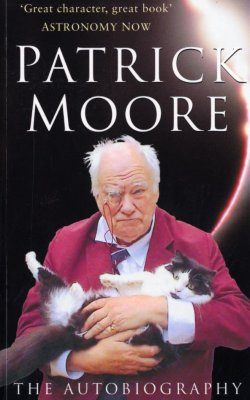 Patrick Moore: The Autobiography