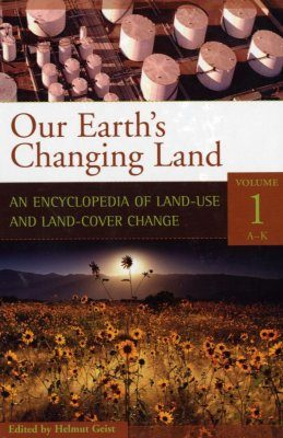 Our Earth's Changing Land