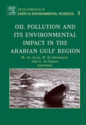 Oil Pollution and its Environmental Impact on the Arabian Gulf Region