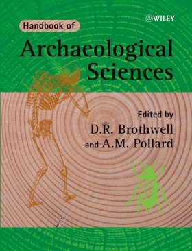 Handbook of Archaeological Sciences