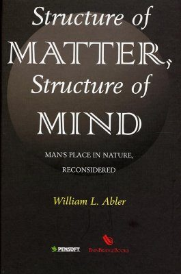Structure of Matter, Structure of Mind