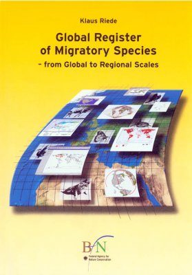 Global Register of Migratory Species - From Global to Regional Scales