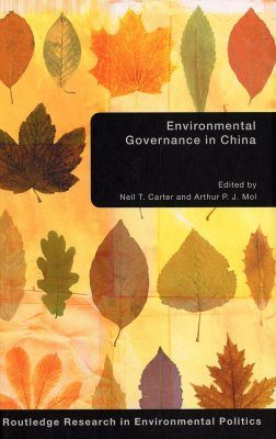 Environmental Governance in China