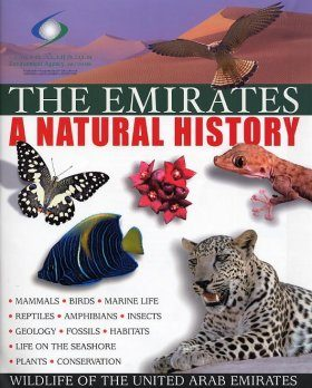 The Emirates: A Natural History