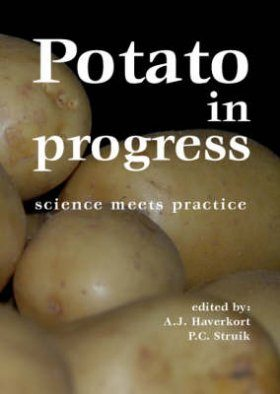Potato in Progress