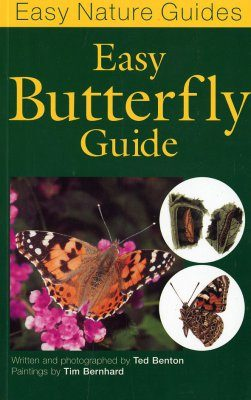 The Easy Butterfly Guide