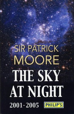 The Sky at Night: 2001-2005