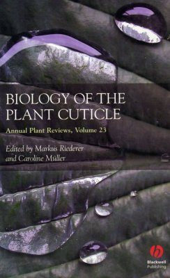Biology of the Plant Cuticle