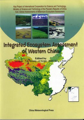 Integrated Ecosystem Assessment of Western China