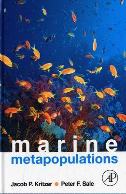 Marine Metapopulations