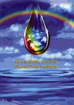 Every Body Counts, Every Drop Matters