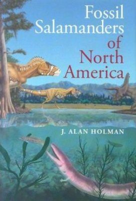 Fossil Salamanders of North America