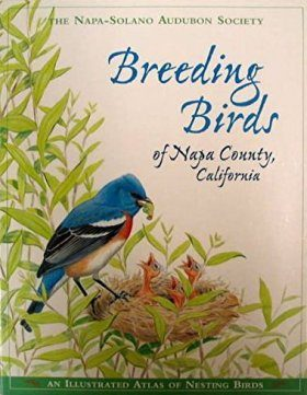 Breeding Birds of Napa County, California