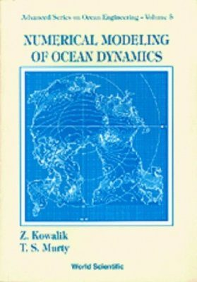Numerical Modeling of Ocean Dynamics