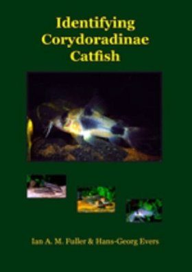 Identifying Corydoradinae Catfish