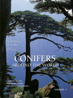 Conifers Around the World (2-Volume Set)