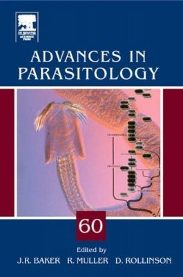Advances in Parasitology, Volume 60
